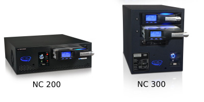 Backup NAS products have watchdog hardware to insure continuous uptime
